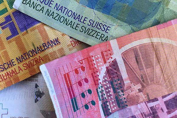 Südkorea und Schweiz verlängern Währungsswap