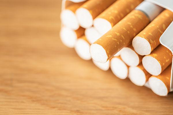 В первом полугодии продажи сигарет в РК выросли на 0,7%