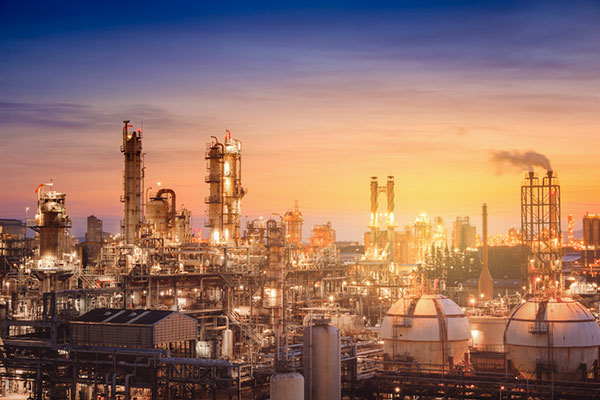 Промышленное производство сократилось в январе на 0,6%