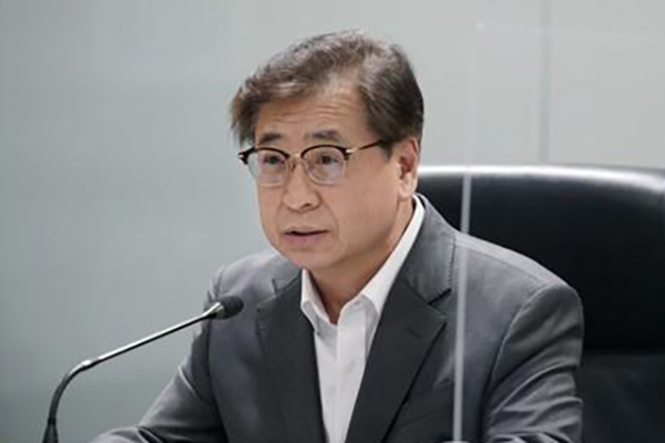 Nationale Sicherheitsberater Südkoreas und der USA führen Telefongespräch