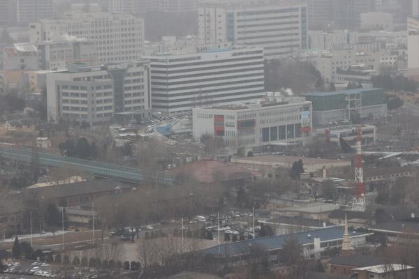 韩美联合军演预演2日开始 8至18日举行正式演习