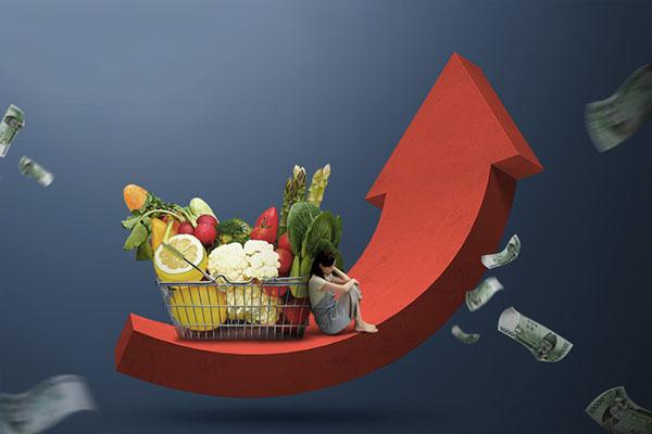 消費者物価指数 前年比1.1%上昇 1年ぶりに高い上昇率