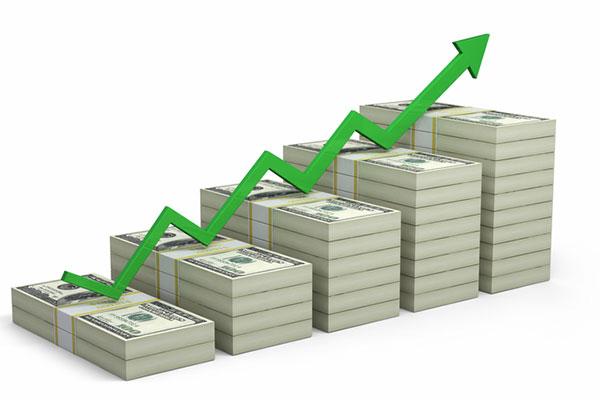 韩外汇储备增48亿美元 时隔1个月转增