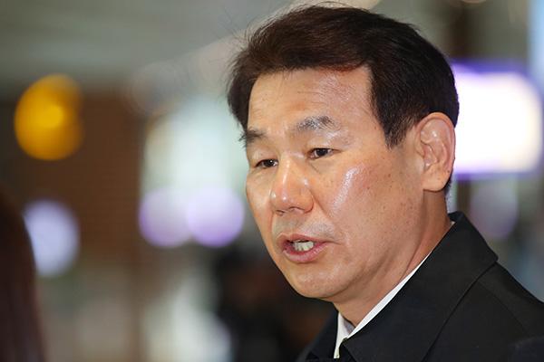 Financement des GIs : Séoul et Washington reprennent leurs négociations