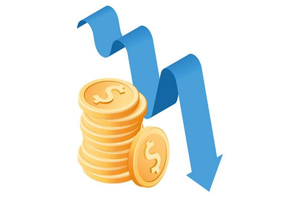 Pro-Kopf-Einkommen sank letztes Jahr auf 31.755 Dollar