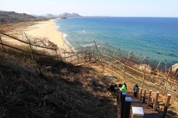 Militär entlässt Divisionskommandeur nach unbemerktem Grenzübergang eines Nordkoreaners