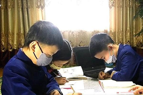 UNICEF: 3,65 Milionen Schüler in Nordkorea wegen Corona-Pandemie beim Lernen beeinträchtigt