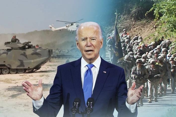 S. Korea, US Hold Defense Cost Talks in Washington