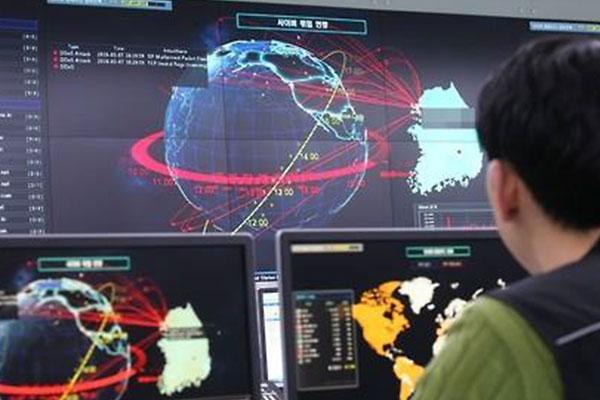 40 ألف هاتف ذكي في كوريا الجنوبية تتعرض لهجوم إلكتروني