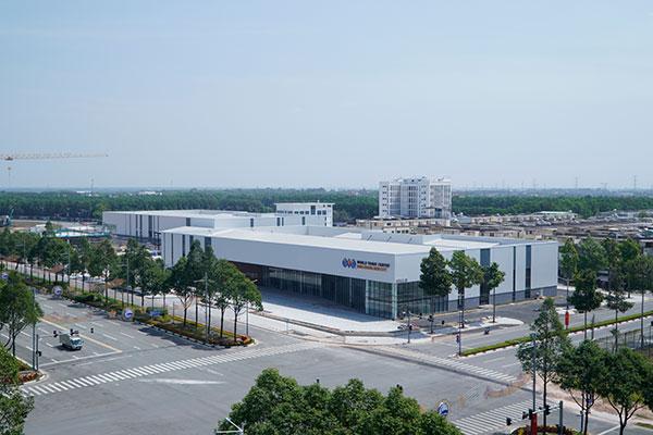 Phần lớn nhân viên Việt Nam hài lòng về môi trường làm việc tại doanh nghiệp Hàn Quốc
