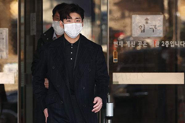 中国に帰化のショートトラック、イム・ヒョジュン 10月に中国代表デビューへ