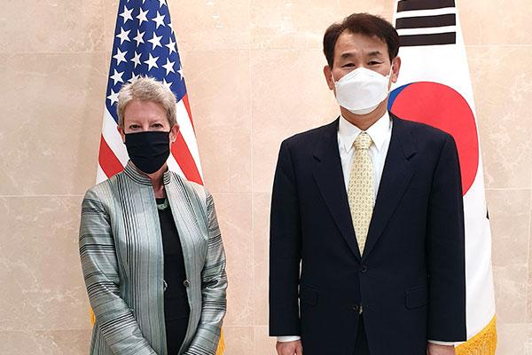 Washington: Südkorea und USA erzielen sechs Jahre gültige Einigung über Aufteilung der Verteidigungskosten