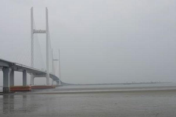 Bắc Triều Tiên và Trung Quốc có khả năng thông cầu sông Amnok mới trong năm nay