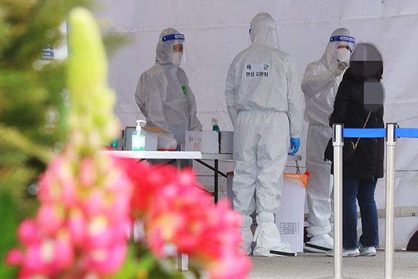 南アフリカ型変異ウイルス 韓国で初の市中感染を確認