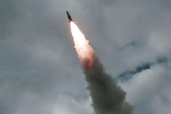 Bắc Triều Tiên gần đây phóng hai tên lửa tầm ngắn