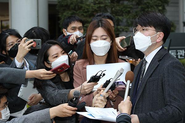 N2全球资讯-慰安妇受害者:韩日协议及和解与治愈财团支援金与损害赔偿无关