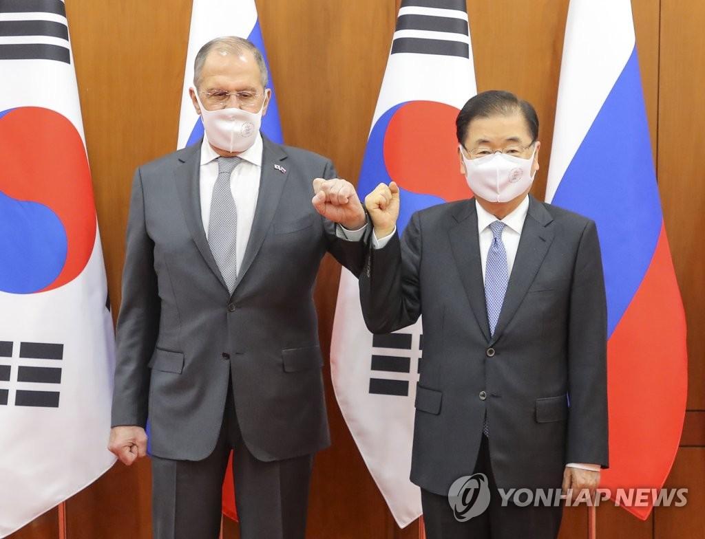 РК и Россия договорились продолжать сотрудничество