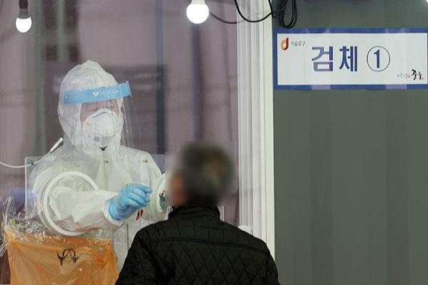 N2全球资讯-韩新增494例新冠病例 政府延长现行防疫措施