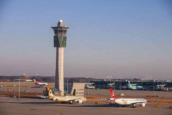 """仁川机场启用20周年 正为""""后新冠时代""""发展做准备"""