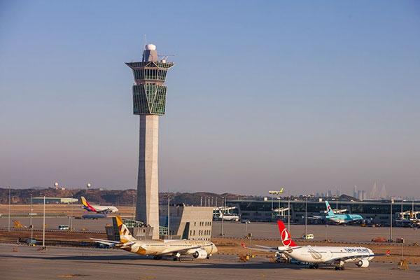 أكثر من مليون مسافر يستخدمون المطارات الكورية خلال عطلة تشوسوك