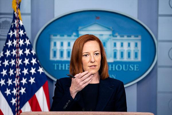 Weißes Haus: USA in Nordkorea-Frage gegenüber verschiedenen Formen der Diplomatie aufgeschlossen