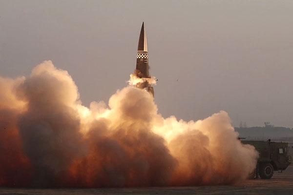 Комитет СБ ООН: Север продолжает ядерную и ракетную программы