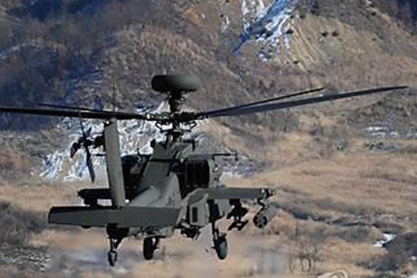 L'armée va importer 36 hélicoptères d'attaque d'ici 2028