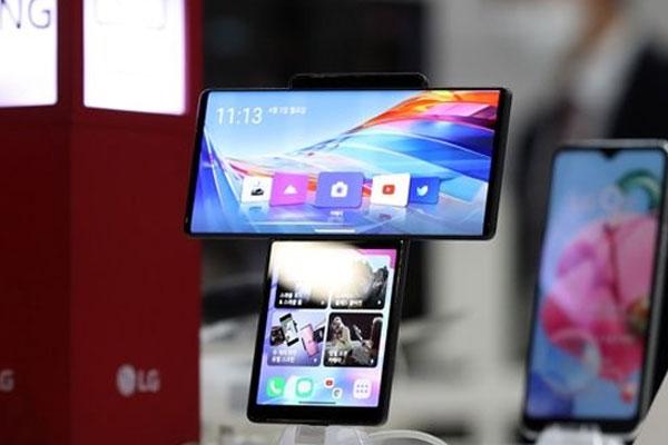 LG最终决定退出智能手机市场