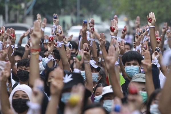 Korean Associations to Discuss Ways to Support Democracy in Myanmar
