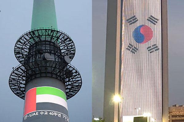 「韓・UAEフェスティバル」閉幕 K-POP公演の再生回数273万回