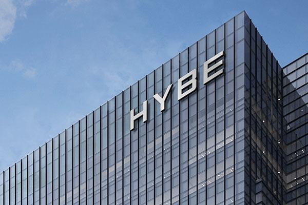 BTS经纪公司HYBE收购美知名综合媒体公司伊萨卡控股