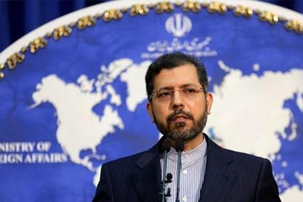 伊朗:已就有助于被扣韩籍船舶的方向进行调查