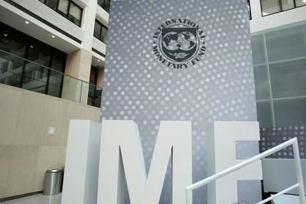 IMF Advises S. Korea on Long-term Debt Management against Aging