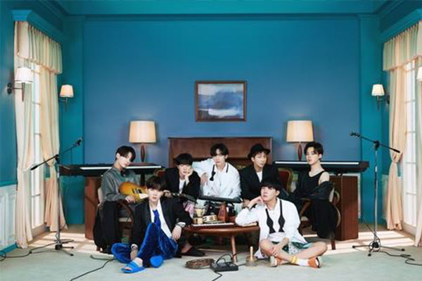 BTS Beats PSY for Longest Run on Billboard 100