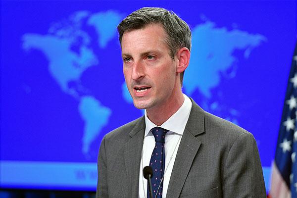 EEUU considera negativa norcoreana a participar en JJOO como medida anti COVID-19