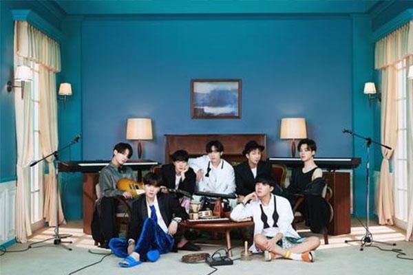 """""""Dynamite"""" von BTS unter den koreanischen Songs am längsten in Billboard Hot 100 vertreten"""