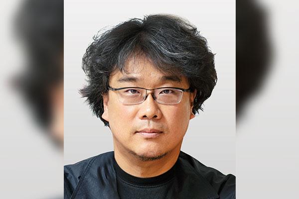 مخرج فيلم الطفيلي يتبرع بجائزة سام سونغ إلى قطاع الأفلام المستقلة