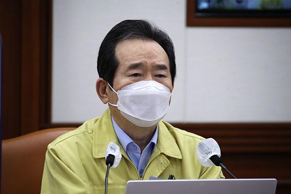 Premier fordert Überprüfung von Sicherheitseinschätzungen von AstraZeneca-Impfstoff