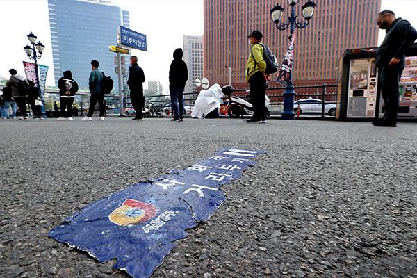 N2全球资讯-韩维持现行保持社会距离措施 晚10时后限制营业