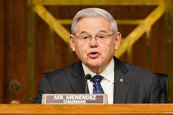 Thượng viện Mỹ đề xuất dự luật liên đảng nhằm kìm hãm Trung Quốc