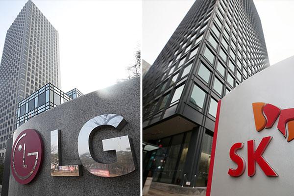 LG và SK khép lại tranh chấp về pin sau hai năm