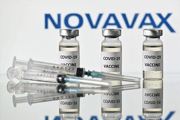 Corea administrará vacunas Novavax a partir de junio