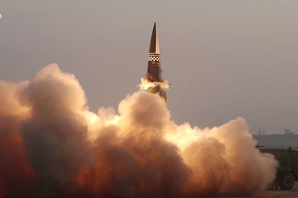 EEUU reitera advertencia sobre amenaza nuclear norcoreana