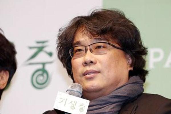 Sutradara Korsel Bong Joon-ho Dorong Pembuat Film AS Hadapi Kejahatan Kebencian
