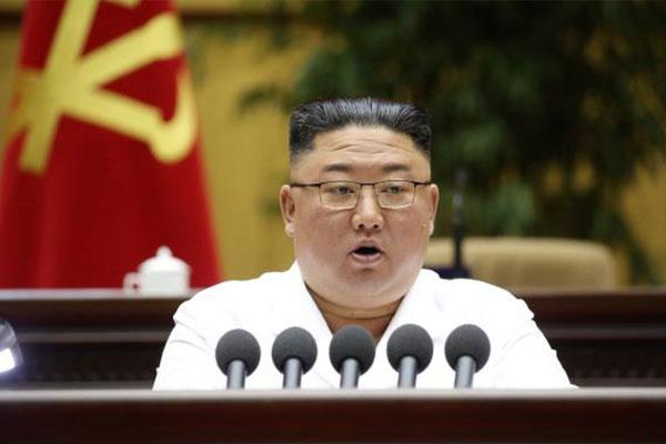 US ODNI: N. Korea May Consider Nuke Test, Long-Range Ballistic Missiles in 2021