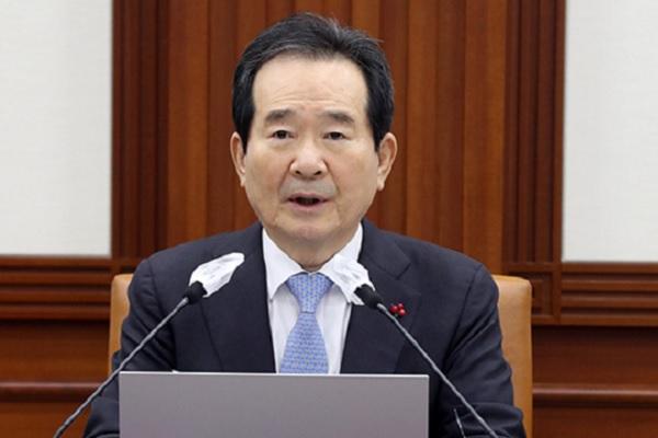 文大統領 16日に内閣改造 国務総理など閣僚数人交代