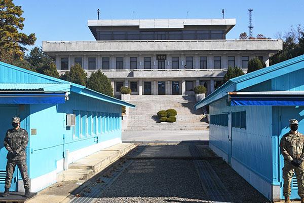 Panmunjom : les visites guidées dans la JSA reprendront la semaine prochaine