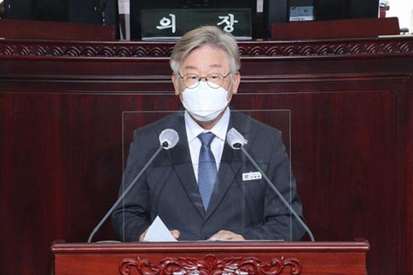 La province de Gyeonggi envisage d'acquérir seule de nouveaux vaccins anti-COVID