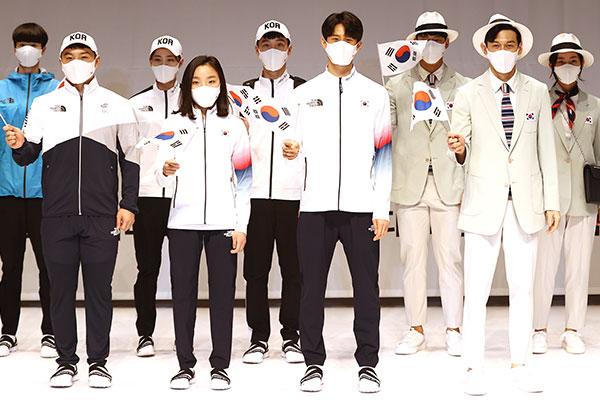 На Олимпиаде в Токио РК может выиграть 9 золотых медалей