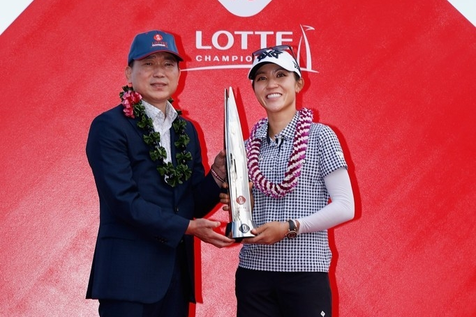 Lydia Ko Secures First LPGA Win in 3 Years